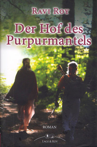 Der Hof des Purpurmantels, Ravi Roy