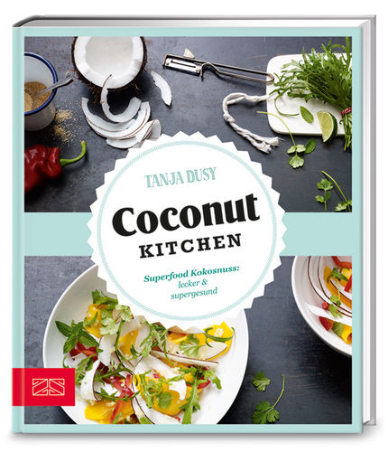 Coconut Kitchen, Tanja Dusy
