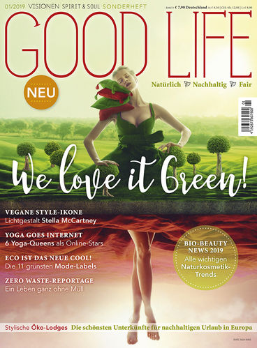 Good Life Sonderheft 01-2019