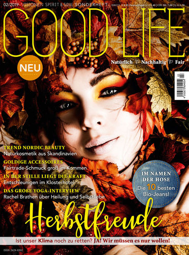 Good Life Sonderheft 02-2019