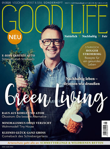Good Life Sonderheft 01-2020